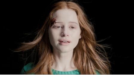 女孩遭遇袭击双目失明,歹徒每天扮演不同角色,出现在她身边1