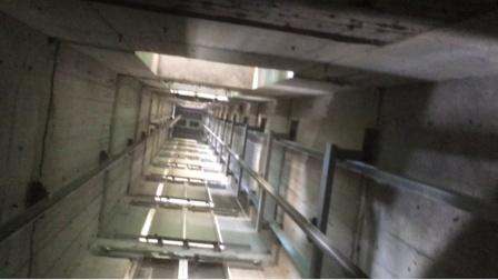电梯监控线路施工前要先理解整体监控架构