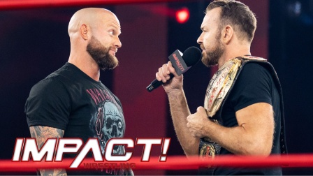 TNA iMPACT Wrestling 2021.10.22 第898期 1080P