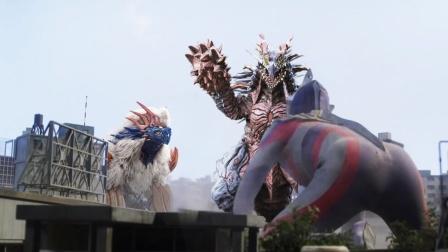 特利迦面对的怪兽发生突变?新生代最强的反派即将重返战场!