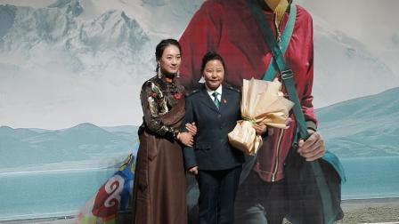 电影《信者》在京首映式 聚焦藏区邮路呈现信念力量