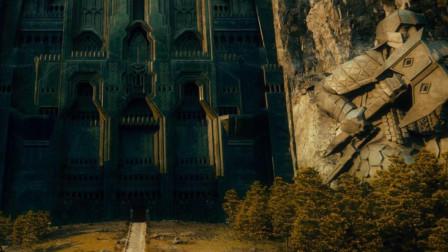加长版接近190分钟的好莱坞超级大片,增加了更多场面和细节