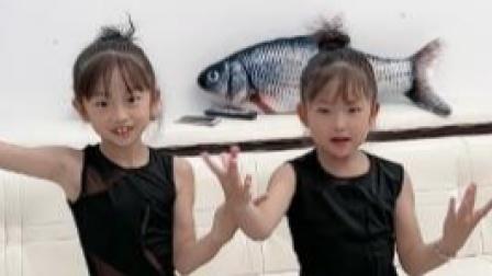 爸爸教孩子跳舞,凭什么妈妈不让吃肉?