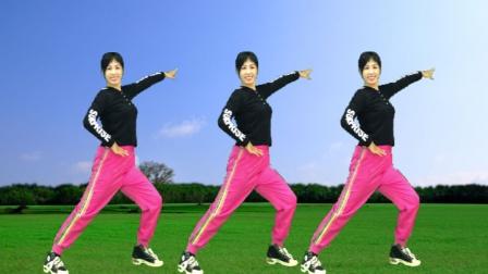爆汗建身操《飞》运动四肢,高效燃脂,每天跳跳,7天瘦10斤