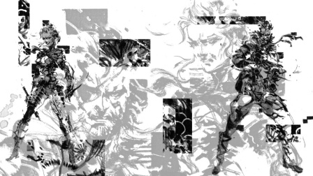 【信仰攻略组】《合金装备3HD:食蛇者》P11中文攻略解说