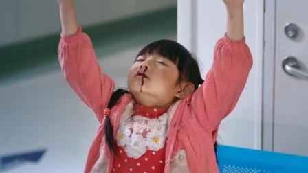 7岁小女孩患白血病,因贫穷自愿放弃治疗,主动为自己安排后事