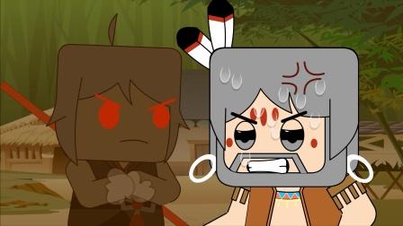 迷你金刚23:谁能阻止魔化后的叶小龙!