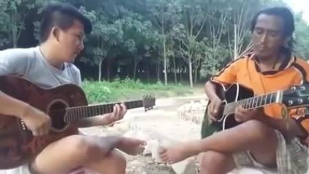 苗族歌曲Zajnkaujzaumkawghauvnwslubneej