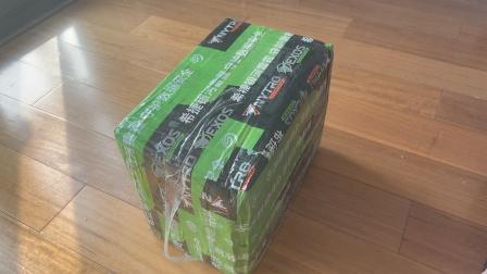 【开箱】众筹:了心的新硬盘 LaCie 1big Dock