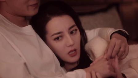 你是我的荣耀:杨洋×热巴不甜不要钱,爱已逐渐开始发芽