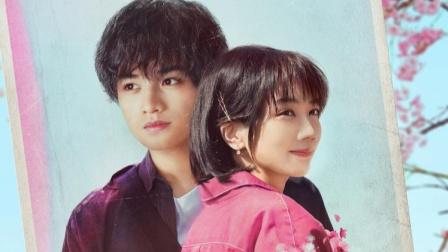 噙泪爱!中岛健人 松本穗香《我的樱花恋人》正式版预告片