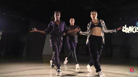 A Queda 有氧健身舞蹈 力量美感超赞