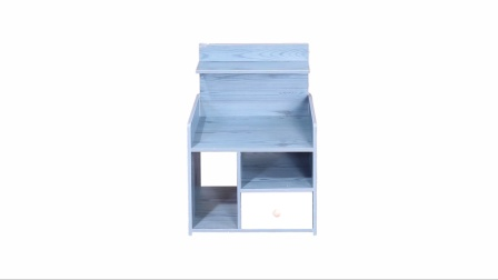 A10733-C床头柜安装视频