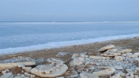极寒情况下,海水会结冰吗?