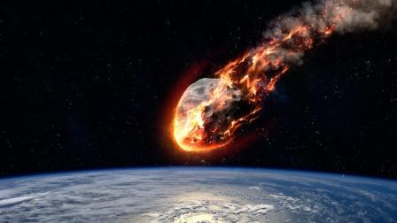 陨石是如何形成的?它为何会爆炸?