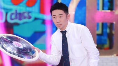 杨迪遭导演组针对 被说无知当场急眼了笑疯