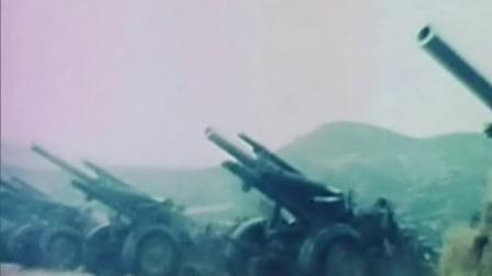 美军5万多人向铁原发起进攻,中国军队人数仅为对手的一半 战场 3