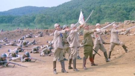 面对千名日军的攻击,7名战士血战5天5夜(上)