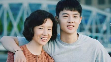 董洁尹昉首演单亲母子 剧情真实太催泪 !