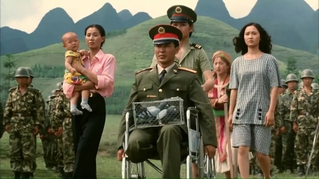 解放军3个月排除上万地雷,过程心惊胆战(中)