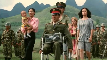 解放军3个月排除上万地雷,过程心惊胆战(下)