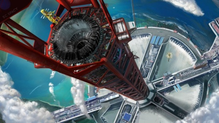 太空电梯能变成现实吗