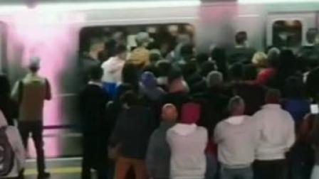 #巴西电缆被盗地铁停运红绿灯断电 ,一所学校因电缆被盗停课,800名学生受到影响