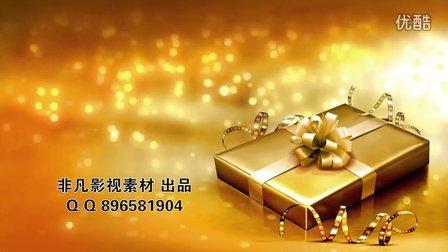 聚会生日庆典专用LED高清背景,生日晚会LED背景视频素材