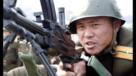 【朝鲜歌曲】士兵的回答(高音质)