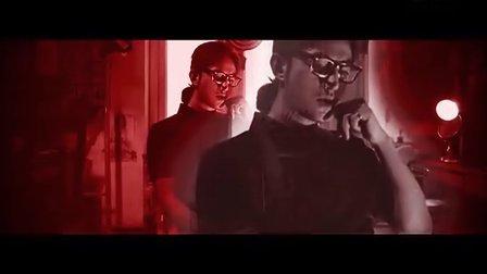张晓晨MV《黑色契约》