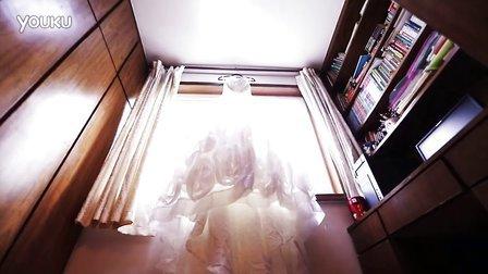 CATVISION猫薄荷2013.05.19海花大酒店5D单反婚礼微电影