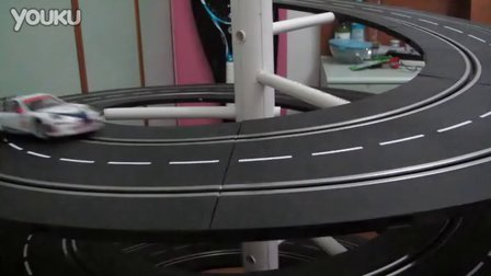 Carrera Drift 漂移2010