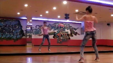靓点着迷 -  T-ara - Roly Poly 舞蹈教学