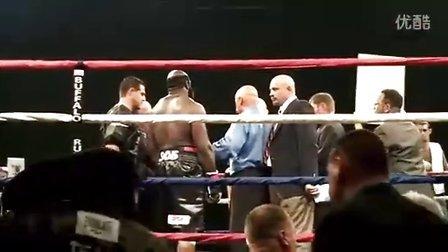 Kimbo Slice vs James Wade 重量级拳赛 完整版