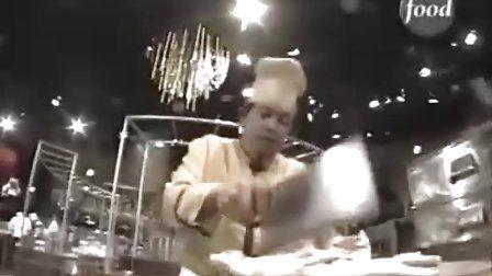 铁人料理Iron Chef 干鲍鱼比赛第二部