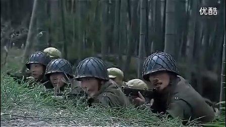 冲入匪巢,杀光匪兵