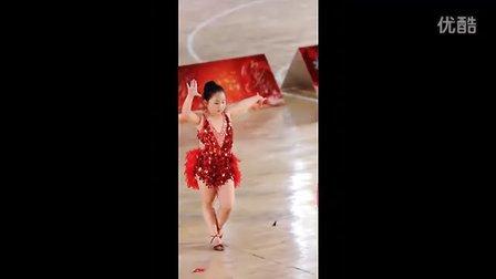 """南京·星动舞蹈工作室参加""""飞舞的旋律""""华东地区国际标准舞公开赛比赛照片(附丹麦表演嘉宾视频)"""