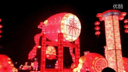 2012年圆宵节晚22:17分