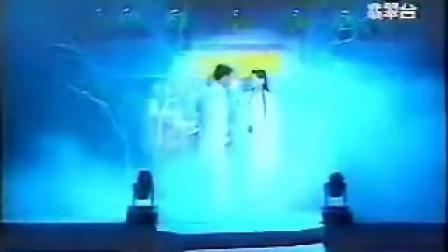 刘德华1995群星耀保良演唱会(中)