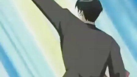 动漫音乐《北斗神拳》以《校园迷糊大王》为背景,很经典的哦!