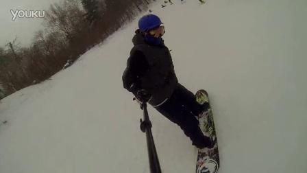 Ziv 亚布力滑雪