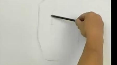 素描—阿格里巴全过程