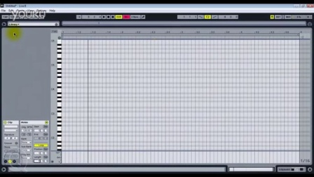 [TUTORIAL] How to make deadmau5 style chords