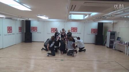 【HLW】[MV] SPEED - Zombie Party (练习室.)