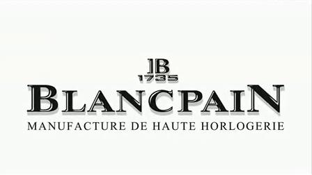 Blancpain 宝珀 陀飞轮三维动画