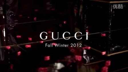 Gucci 古驰2012秋冬系列广告大片