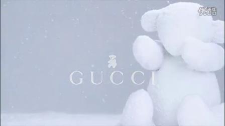 Gucci 古驰2012秋冬系列童装大片