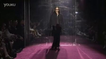 Gucci 古驰2012秋冬系列上海时装秀