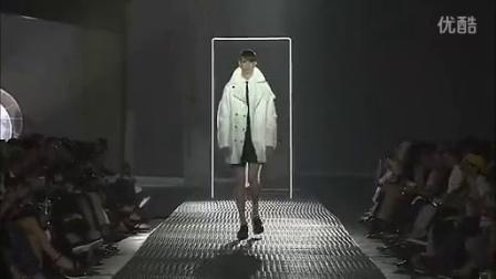 Lanvin 浪凡2013春夏巴黎男装秀