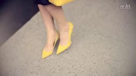 Christian Dior 2012秋冬系列鞋履广告